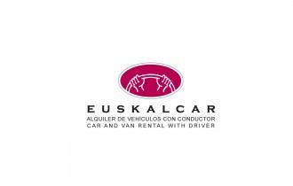 Vectorización Logotipo Euskalcar