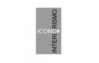 Identidad Corporativa Icono Interiorismo