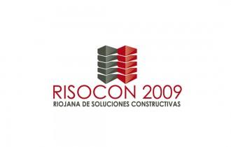 Identidad Corporativa Risocon 2009