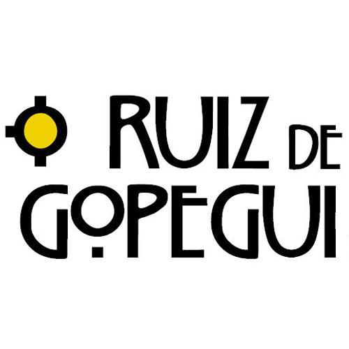 Ruíz de Gopegui