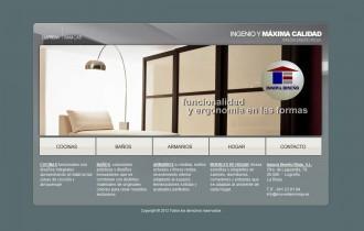 Innova Diseño Rioja – Web