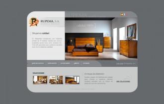 Rupema – Web