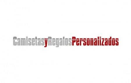 Logotipo Camisetas y regalos personalizados