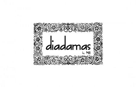 Logotipo Diadamas