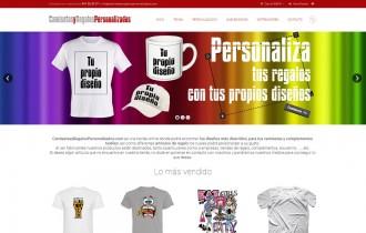 Camisetas y Regalos P. – Tienda Online