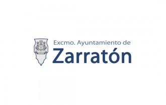 Logotipo Excmo. Ayto. de Zarratón