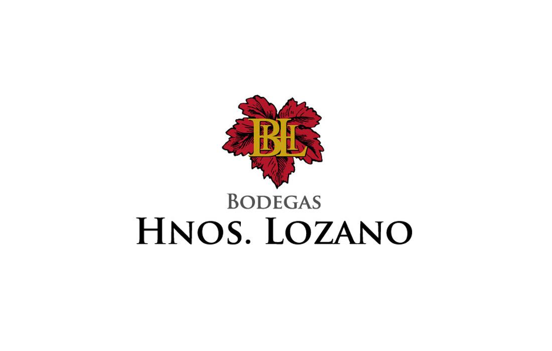 Logotipo Bodegas Hnos. Lozano