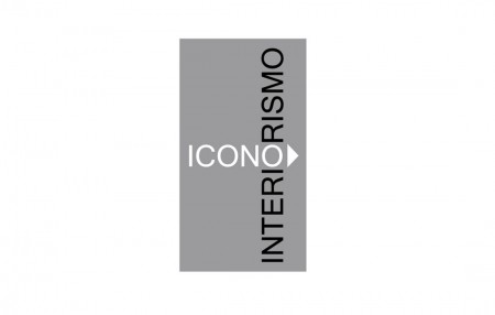 Logotipo Icono Interiorismo