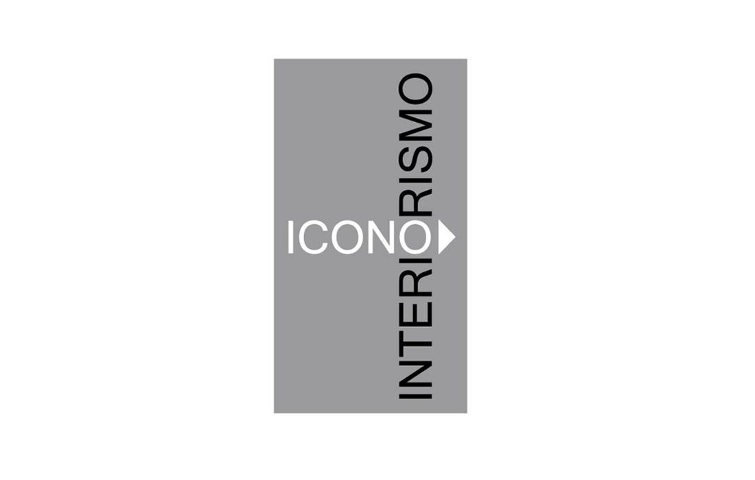 Logotipo Icono Interiorismo