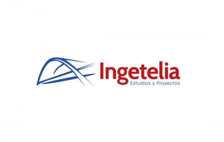 Logotipo Ingetelia