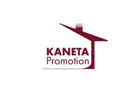 Logotipo Kaneta Promotions