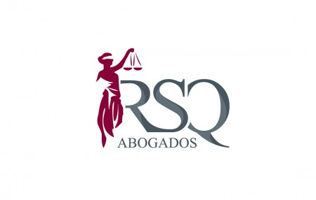 Logotipo RSQ Abogados