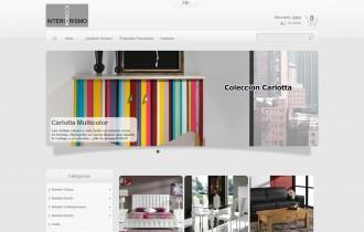 Icono Interiorismo – Tienda Online