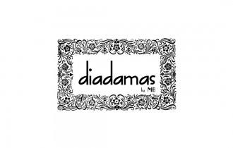Logotipo Tocados Diadamas